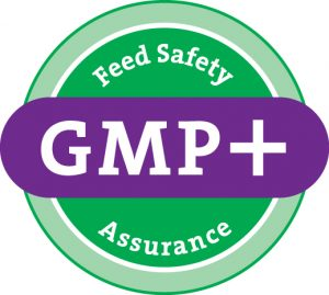 Dairy feed supplements GMP+ safety
